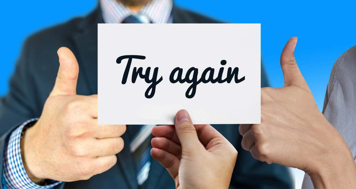 fehler intervallfasten try again - Intervallfasten Fehler Nr. 2: Falsche Methode