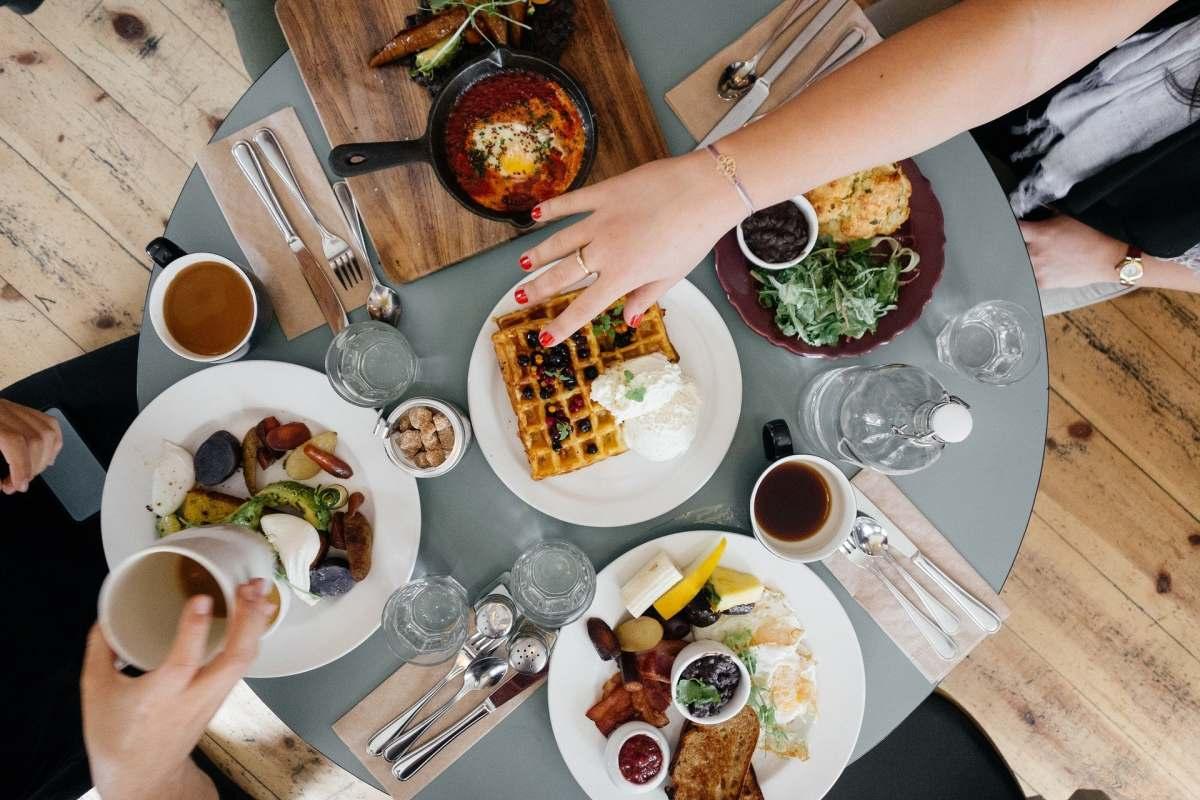 fehler.intervallfasten zu viel - Intervallfasten Fehler Nr. 3: Zu viel essen
