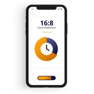 intervallfasten app 300x300 - Intervallfasten 16:8 - Gesund abnehmen mit Plan