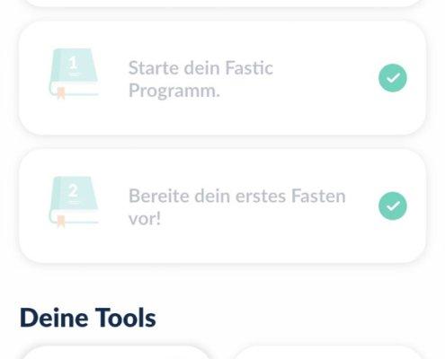 intervallfasten app fastic 02 495x400 - Intervallfasten-App