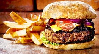 intervallfasten fast food - Essen & Rezepte