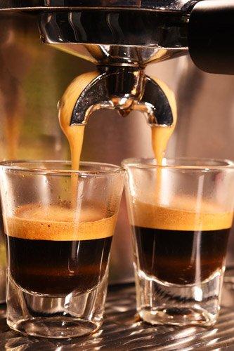 intervallfasten kaffee in massen - Kaffee und Intervallfasten