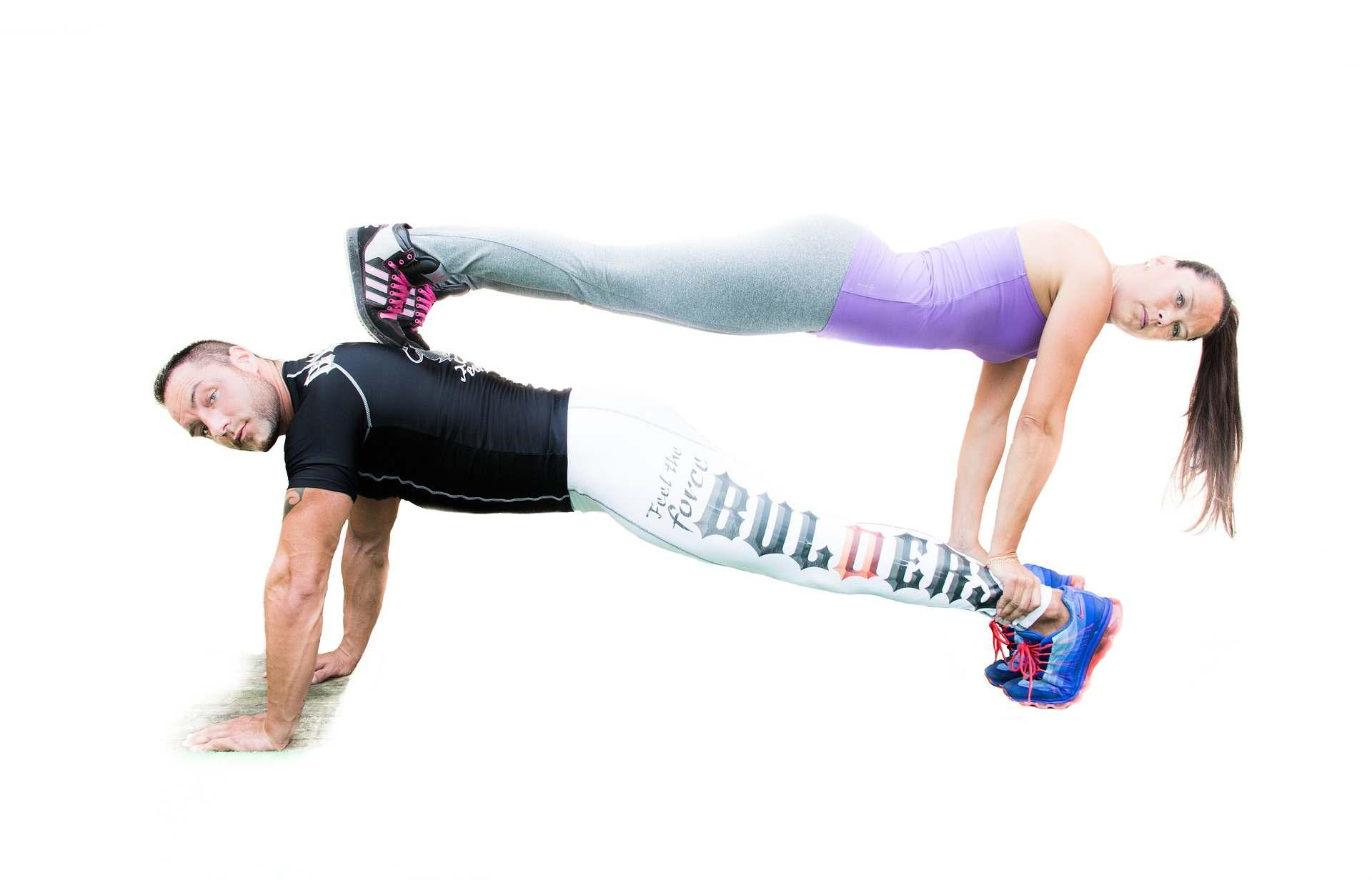 intervallfasten sport training - Intervallfasten und Sport
